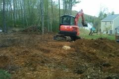 Excavation 4