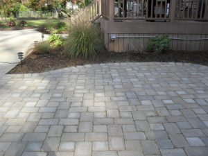 Paver Patio Installation Londonderry NH