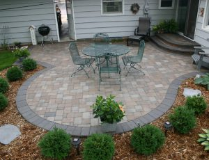 Paver Patio Installation Bedford NH