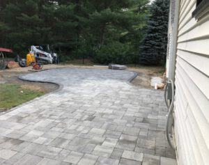 Hardscaping in New Hampshire